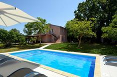 Ferienhaus 1186329 für 6 Erwachsene + 2 Kinder in Rovinj-Cocaletto