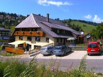Holiday apartment 1186342 for 4 persons in Todtnauberg