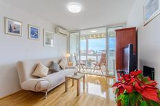 Appartement 1186405 voor 2 personen in Split