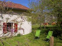 Holiday home 1186421 for 5 persons in Champagnac la riviere