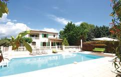 Ferienhaus 1186469 für 10 Personen in Montauroux