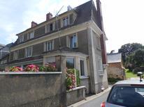 Rekreační byt 1186518 pro 3 dospělí + 1 dítě v Veules les roses