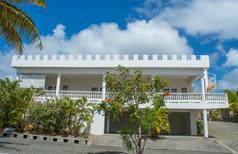 Appartement 1186526 voor 1 volwassene + 3 kinderen in Vieux Fort