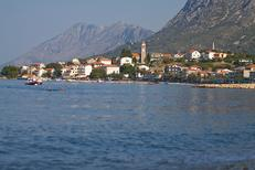 Holiday apartment 1186532 for 5 persons in Gradac
