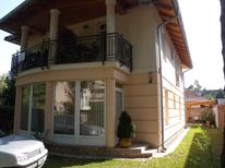 Holiday apartment 1186620 for 4 persons in Siofok
