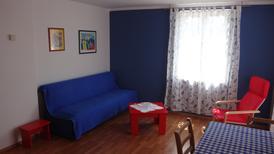 Appartement 1186705 voor 3 personen in Ćunski