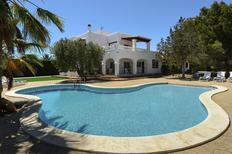 Dom wakacyjny 1186719 dla 12 osoby w Sant Josep de sa Talaia