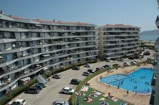 Appartamento 1186758 per 5 persone in L'Estartit