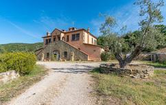 Villa 1186808 per 15 persone in Sassetta