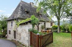 Rekreační dům 1186841 pro 7 osoby v Senézergues
