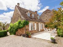 Vakantiehuis 1186891 voor 4 personen in Badefols-d'Ans