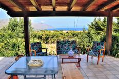 Holiday home 1186901 for 7 adults + 2 children in Scopello