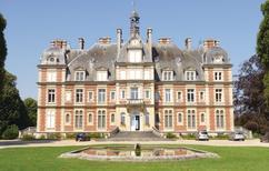 Appartement 1186974 voor 7 personen in Ocquerre