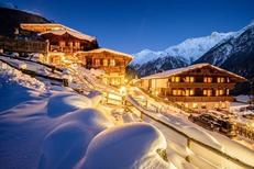 Holiday apartment 1186975 for 2 persons in Sölden