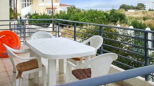 Ferienhaus 1187002 für 6 Personen in Paralia