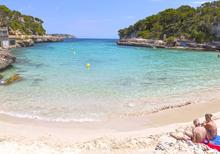 Holiday apartment 1187057 for 2 persons in Cala Figuera
