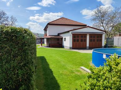 Holiday home 1187072 for 8 adults + 2 children in Kremze
