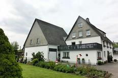Holiday apartment 1187147 for 21 persons in Winterberg-Neuastenberg