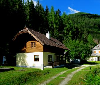 Holiday home 1187203 for 7 persons in Innerkrems