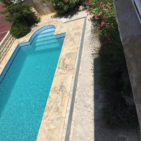 Appartamento 1187222 per 4 persone in Novegradi