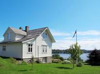 Holiday home 1187265 for 7 persons in Nordströno
