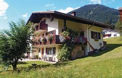 Etværelseslejlighed 1187272 til 4 personer i Sankt Gallenkirch
