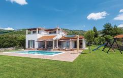 Maison de vacances 1187301 pour 8 personnes , Šibenik-Dubrava