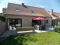 Vakantiehuis 1187346 voor 8 personen in Diksmuide