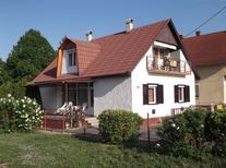 Ferienwohnung 1187431 für 8 Personen in Zalakaros