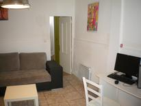 Holiday apartment 1187443 for 4 persons in Bastia