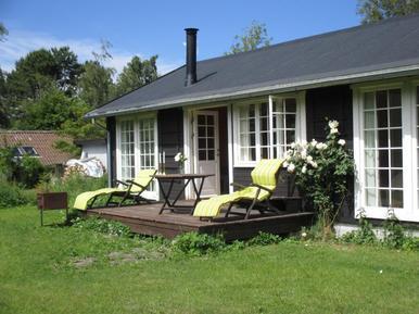 Casa de vacaciones 1187444 para 6 personas en Sjællands Odde