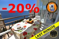 Holiday apartment 1187454 for 8 persons in Roses