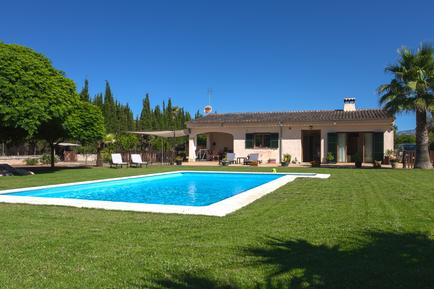 Villa 1187470 per 4 persone in Sencelles