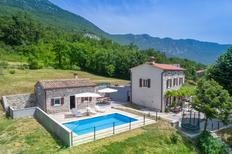 Holiday home 1187489 for 4 adults + 2 children in Kožljak