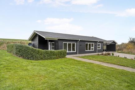 Rekreační dům 1187501 pro 6 osob v Begtrup Vig