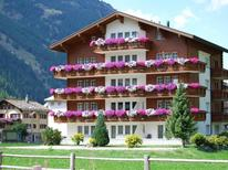 Holiday apartment 1187523 for 6 persons in Saas-Grund