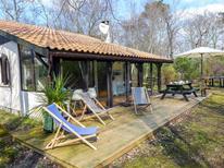 Vakantiehuis 1187603 voor 6 personen in Lacanau