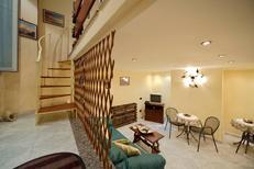 Appartamento 1187653 per 2 adulti + 2 bambini in Napoli