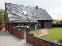Holiday apartment 1188072 for 5 persons in Friederikensiel