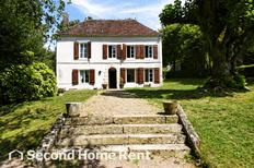 Holiday home 1188085 for 20 persons in Treigny