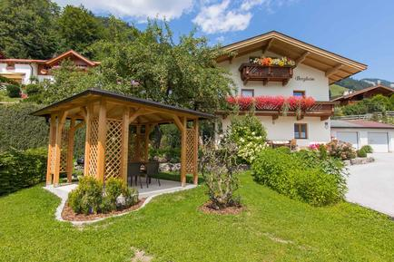 Holiday apartment 1188094 for 5 persons in Walchsee