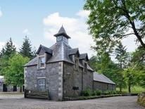 Dom wakacyjny 1188229 dla 3 osoby w Tweedsmuir