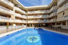 Appartamento 1188357 per 4 persone in Torre de Benagalbón