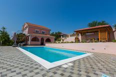 Villa 1188470 per 10 persone in Crikvenica