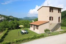 Holiday home 1188486 for 11 adults + 8 children in Apecchio