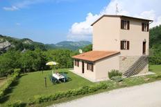 Rekreační dům 1188486 pro 11 dospělí + 8 děti v Apecchio