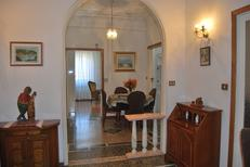 Appartement 1188603 voor 7 volwassenen + 1 kind in Rapallo