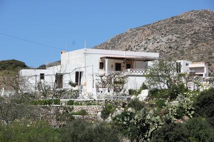 Villa 1188734 per 3 persone in Karpathos
