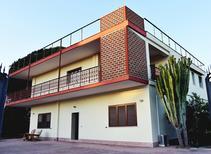 Appartamento 1188737 per 4 persone in Fontane Bianche