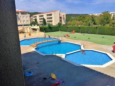 Appartamento 1188796 per 3 persone in Estartit